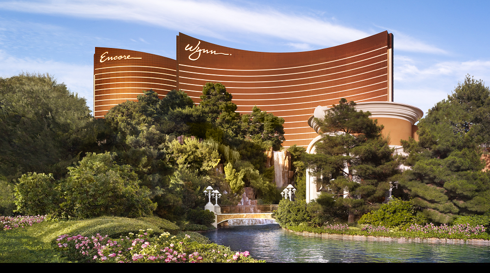 Wynn Resorts Picture